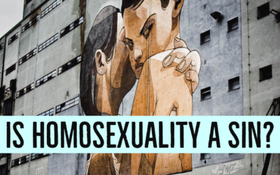 Is Homosexuality a Sin?