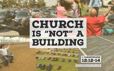 Powerful Photos: Example of Christians Worshiping Peaceably Under Difficult Circumstances 'Faith'